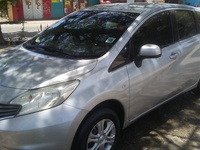 Nissan Note 3,8L 2013