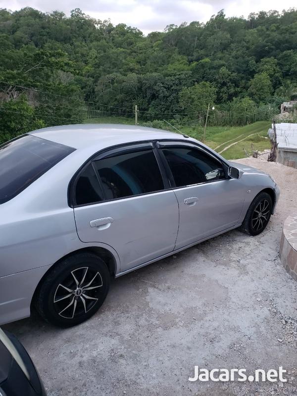 Honda Civic 1,5L 2005-2
