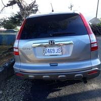 Honda CR-V 2,2L 2006