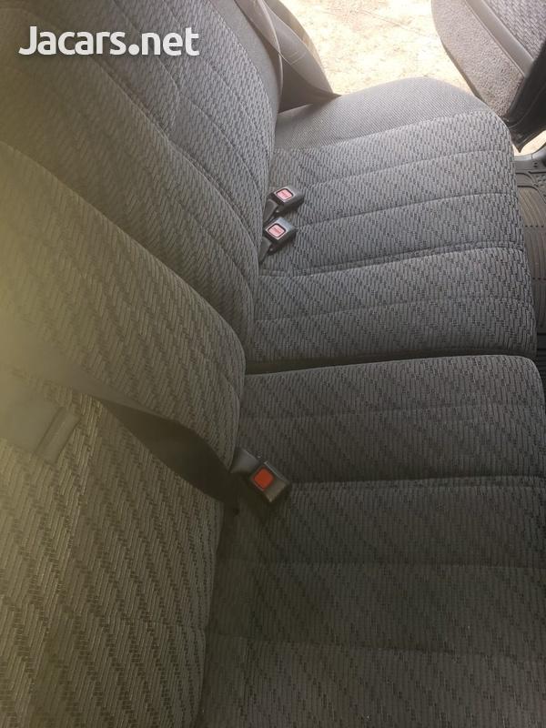 '95 Left Hand Drive Toyota 4Runner-5