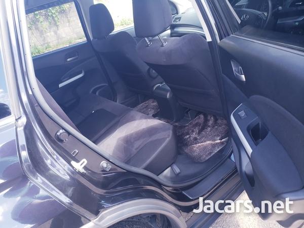 Honda CR-V 2,0L 2012-10