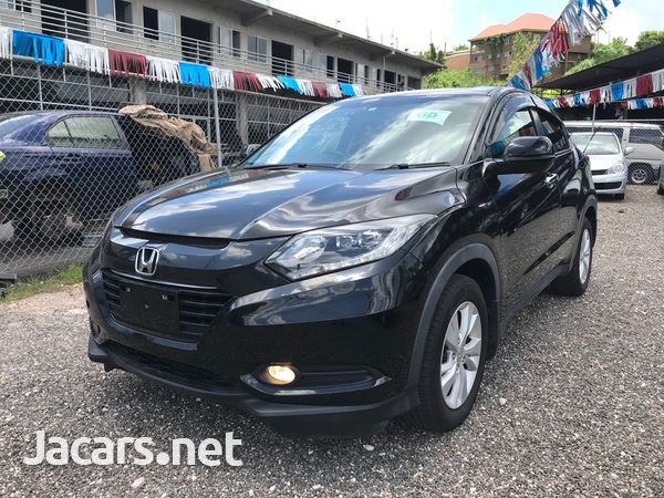 Honda Vezel 1,5L 2016-2