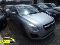 Subaru Impreza 1,5L 2015