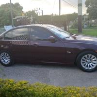 BMW 3-Series 3,0L 2009