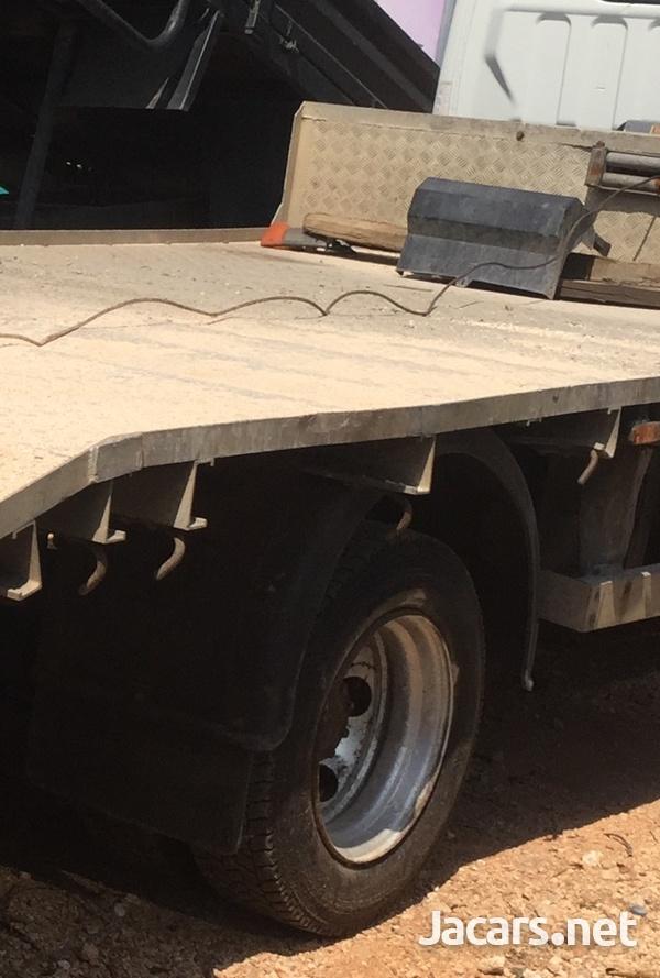 Mitsubishi Canter Tow Truck-2