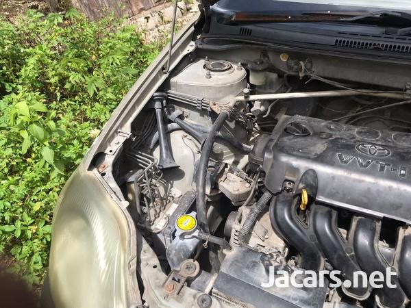Toyota Corolla 1,6L 2002-1