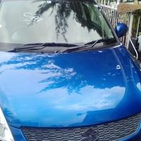 Suzuki Swift 1,5L 2016