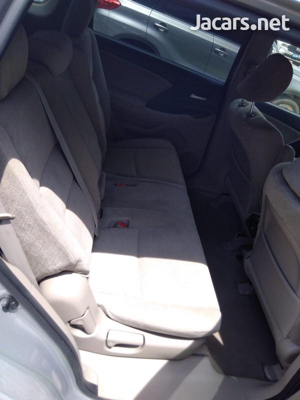 Honda Odyssey 3,5L 2013-9