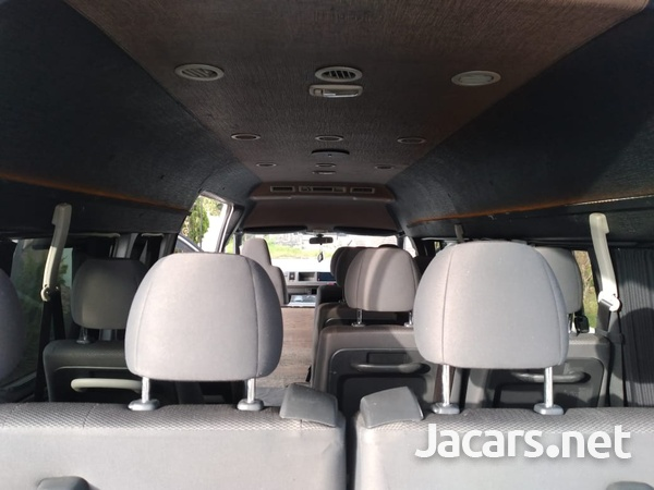 Toyota Hiace 3,0L 2012-13