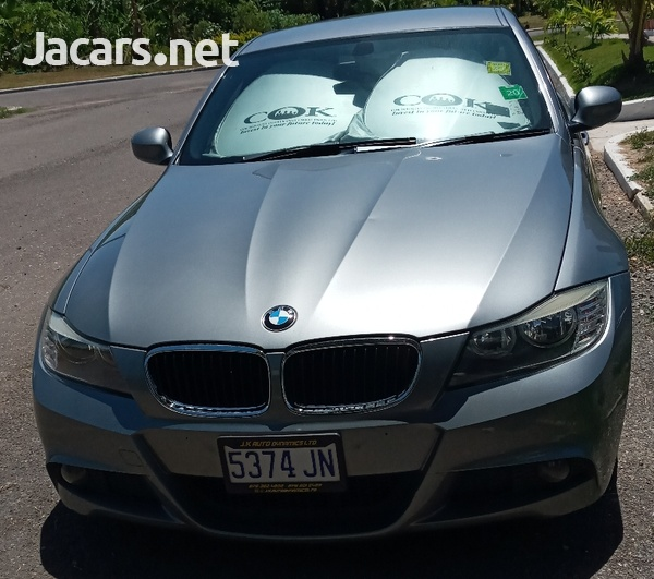 BMW 4-Series 1,8L 2009-5
