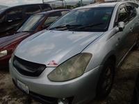 Toyota Caldina 1,6L 2005