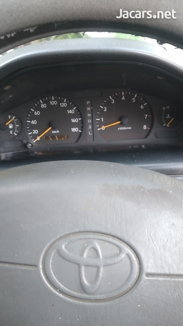 Toyota Camry 0,4L 1997-5
