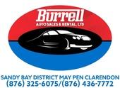 Burrells Auto sales