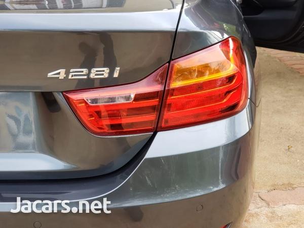 BMW 4-Series 2,0L 2016-16