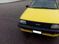 Toyota Starlet 1,3L 1989