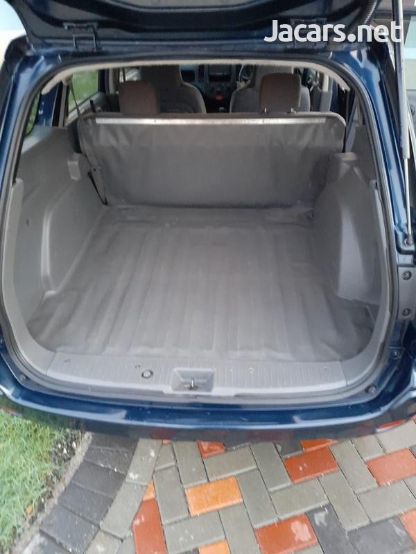 Nissan AD Wagon 1,8L 2015-7