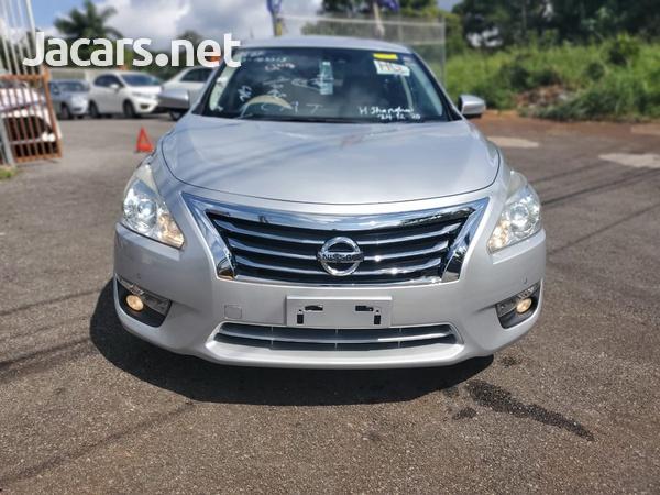 Nissan Teana 1,5L 2015-1