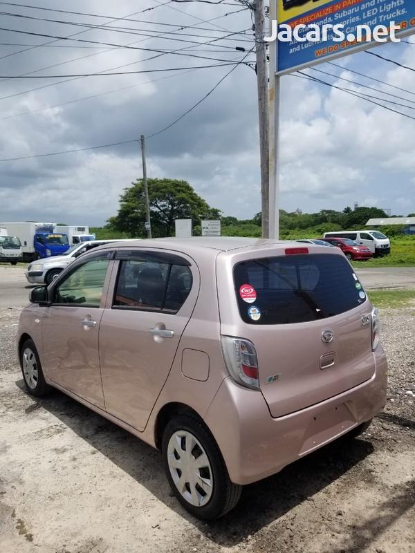 Daihatsu MIRA 0,6L 2014-3