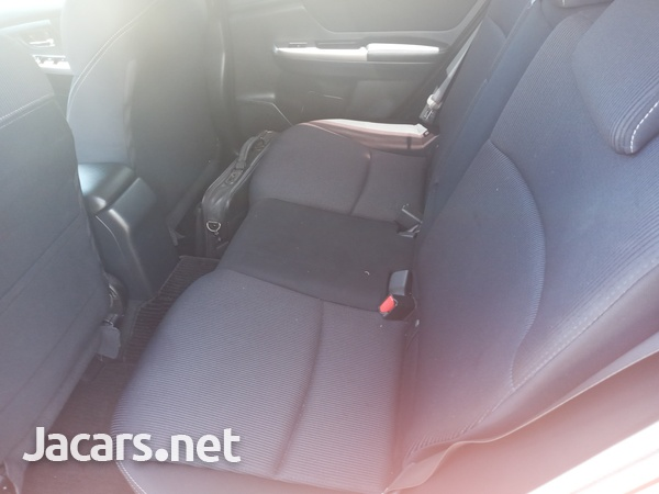 Subaru Impreza 2,0L 2015-15