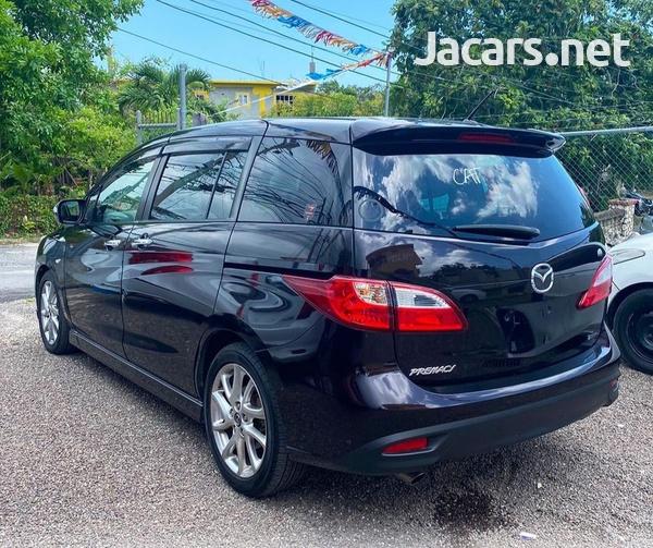 Mazda Premacy 1,9L 2012-4