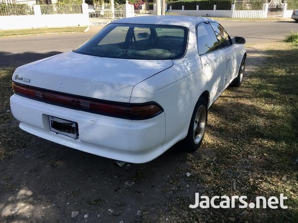 Toyota Mark II 2,5L 1996-7