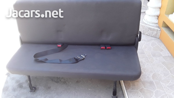ORIGINAL FOLDING SEATS FOR TOYOTA HIACE OR SMALL BUSSES.876 3621268