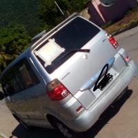 2011 Suzuki APV 1,8L 2011
