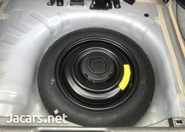 Nissan Juke 1,6L 2016-7