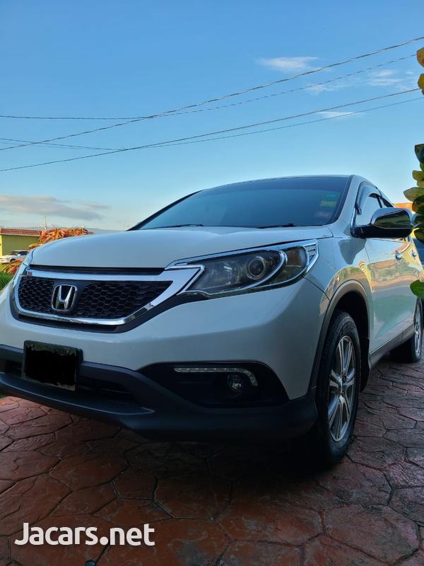 Honda CR-V 1,9L 2012-1