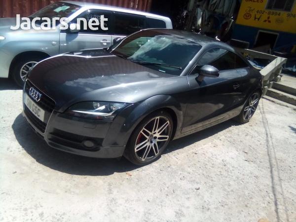 Audi TT 2,0L 2007-3