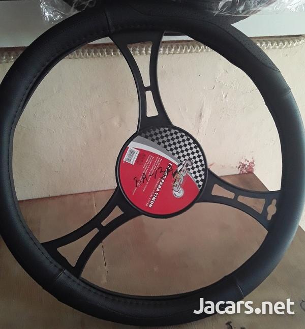 Steering Wheel cover 16 inch