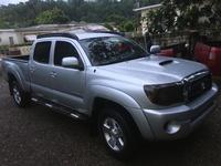 Toyota Tacoma 4,0L 2006
