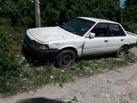 Toyota Camry 2,0L 1990