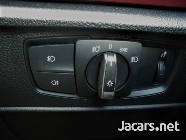 BMW 1-Series 1,6L 2015-14