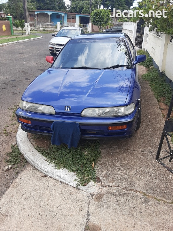 Honda Integra 1,6L 1991-2