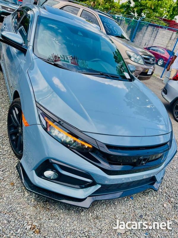 Honda Civic 1,5L 2020-6