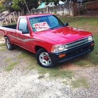 Toyota pick up 2,0L 1994