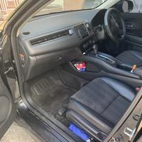 Honda HR-V 1,6L 2015