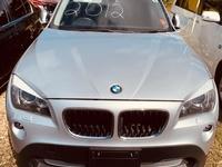 BMW X1 2,5L 2012