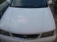 Nissan B15 1,2L 2001