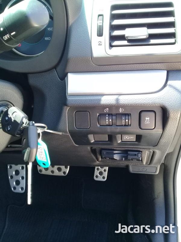 Subaru G4 1,5L 2015-6
