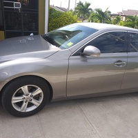 Toyota Mark X 2,8L 2010