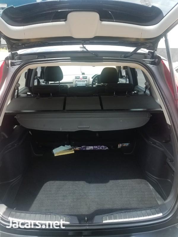 Honda CR-V 2,0L 2010-7
