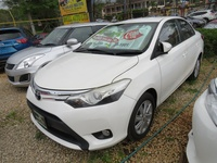 Toyota Vios 1,5L 2013