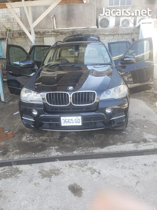 BMW X5 3,0L 2011-6