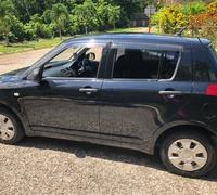 Suzuki Swift 1,8L 2008