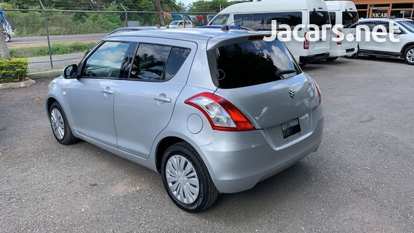 Suzuki Swift 1,5L 2014-5