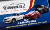 Better Premium Auto Sales