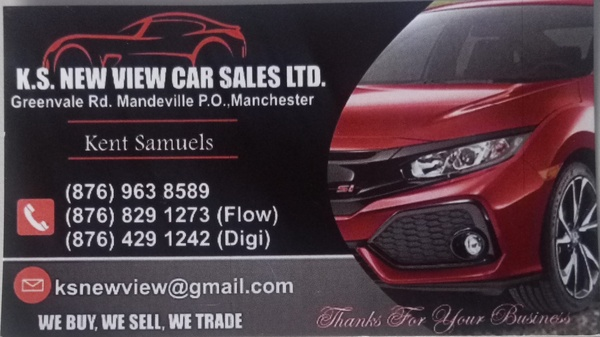 New View Car Sales