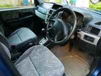 Mitsubishi pajero 1,1L 1998